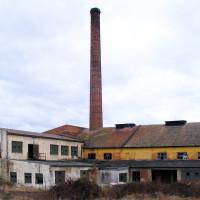 Cihelna v roce 2006
