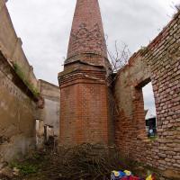 V roce 2013 byly již střechy minulostí.